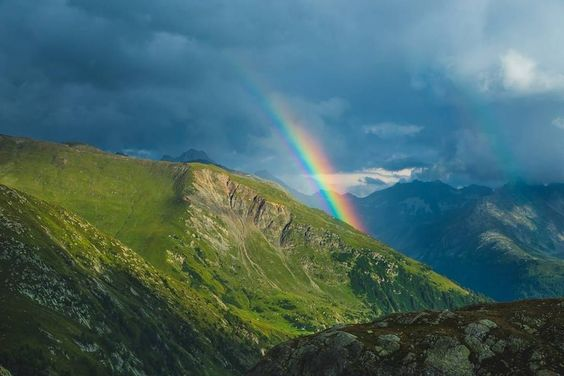 Cat Sparks Oostdyk  @fotosparks  www.photosparks.com  http://ift.tt/2myeho5  #Switzerland #alps #swissalps #mountains #rainbow #doublerainbow #visualsoflife #womeninphotography #inspiration #photo #photos #pic #pics #picture #photographer #pictures #art #beautiful #photoshoot #photodaily #nature #photography @peoplescreatives #photooftheday