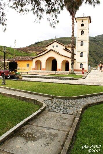 El molino, pueblos del sur, Merida, Venezuela