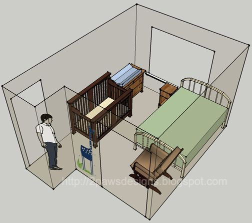 office guest room ideas stuff. Because We Have Nowhere To Put The Double Bed If Don\u0027t Leave It In Nursery. OrDesk, Move Be\u2026 Office Guest Room Ideas Stuff T