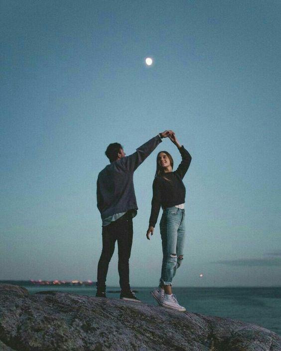 爱情暗黑术:6个让心仪对象对你燃起爱情火苗的方法