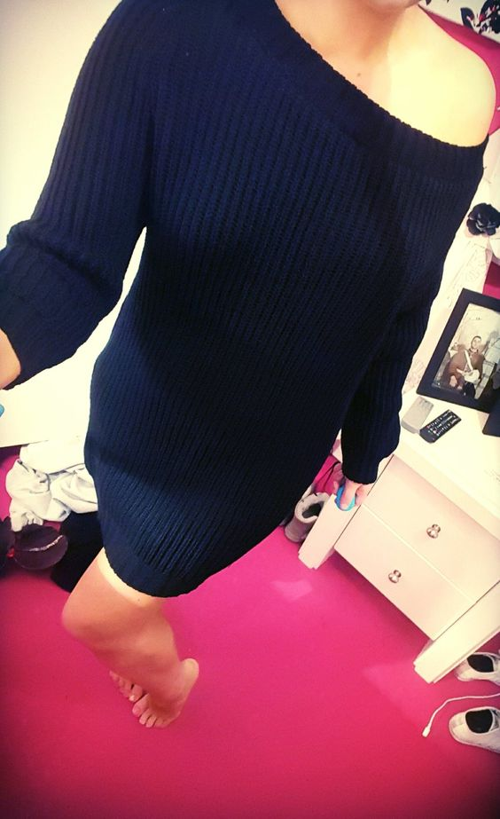 @inthestyleUK : RT @_CL_E: My lovely jumper dress just came today from @inthestyleUK from @BillieFaiers range and I love it! It's so soft  https://t.co/3p3jWTSCq0