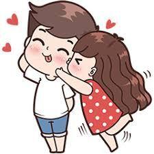 Pin De Glory En Dibujos Enamorados Dibujos Anime De Amor Lindas Fotos De Amor Pareja De Novios Dibujos