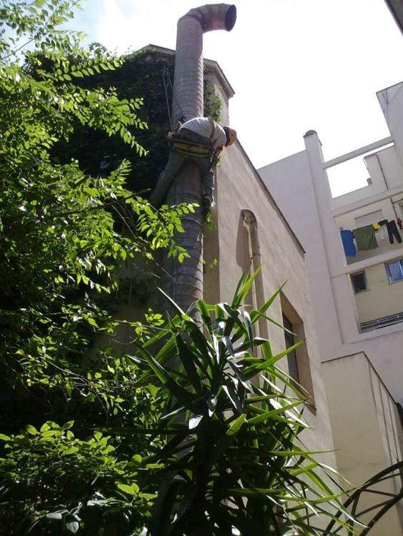 Sustituir tubos chimenea  Sustituir tubos chimenea. Si con el paso del tiempo los tu ..  http://madrid-city.evisos.es/sustituir-tubos-chimenea-id-467022