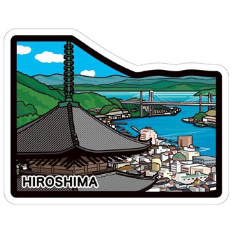 gotochi card hiroshima 2017-2018, Onomichi