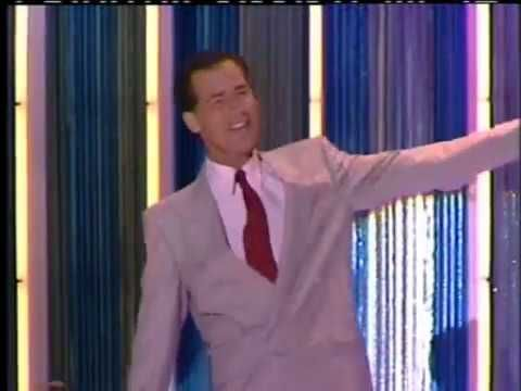 Shakin Stevens A Love Worth Waiting For On Michael Barrymore Youtube Steven Michael Suit Jacket