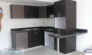 Puertas closet cocinas integrales muebles de ba o for Cocinas integrales pereira