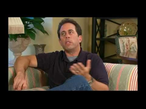 The Making of a Seinfeld Episode
