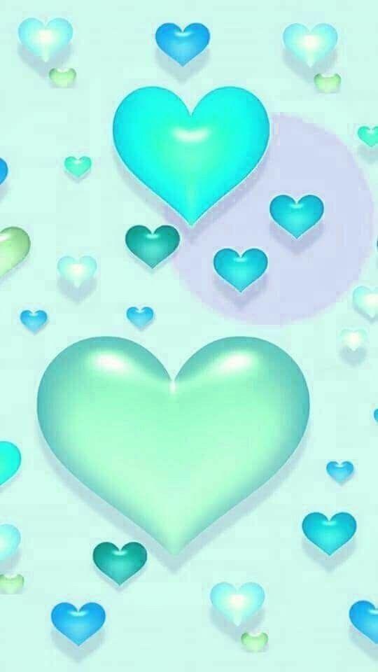 Hearts Heart Wallpaper Bling Wallpaper Pretty Wallpapers