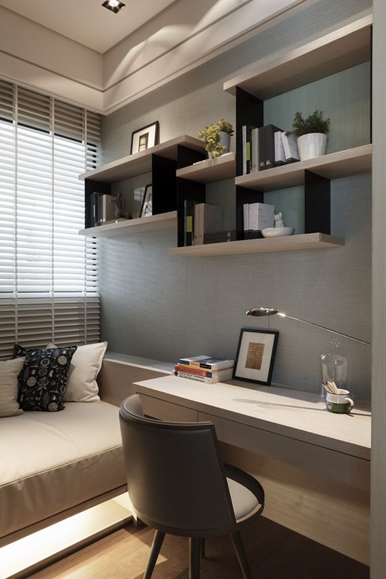 23 Decorating Tricks for Your Bedroom | Small bedroom hacks ...