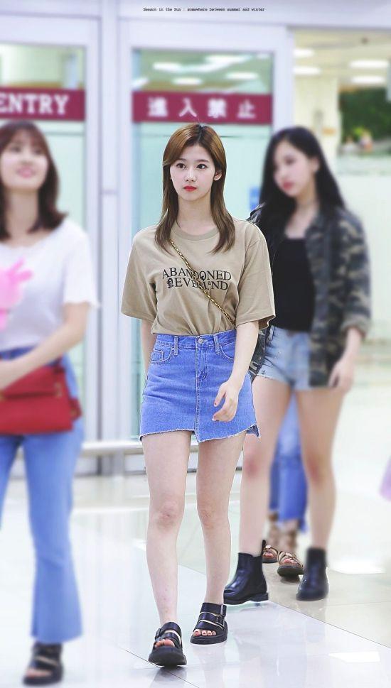 Korean Fashion Blog Online Style Trend Korean Fashion Kpop Fashion Airport Style