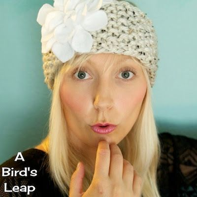 25 Awesome DIY Headbands For Fall And Winter | Shelterness