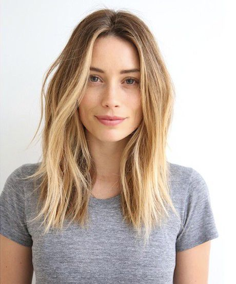 Fall Haircut Inspo From The Top Stylists In L.A.