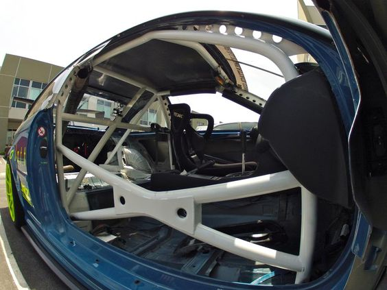 Need A Custom Roll Cage Done We Can Build You One To Any