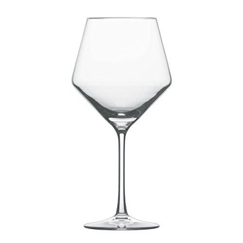 Schott Zwiesel Tritan Crystal Glass Pure Barware Collection Stemless Bordeaux Red Wine Glass 18 5 Ounce Set Of 6 In 2021 Wine Glass Set Red Wine Glasses Wine Glass Schott zwiesel tritan crystal glass