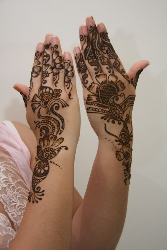 Henna Mehndi On Facebook : Pinterest the world s catalog of ideas