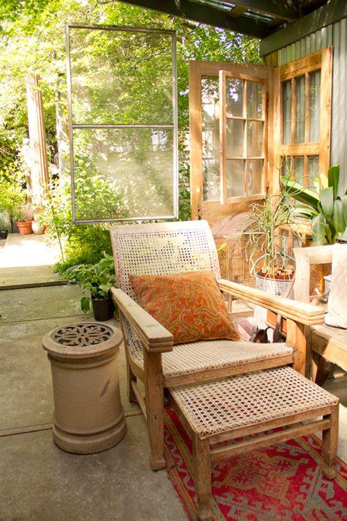 Lovely ideas for nature inspired house decor http://www.designsponge.com/2012/07/sneak-peek-r-rolfe-stephen-rutledge.html