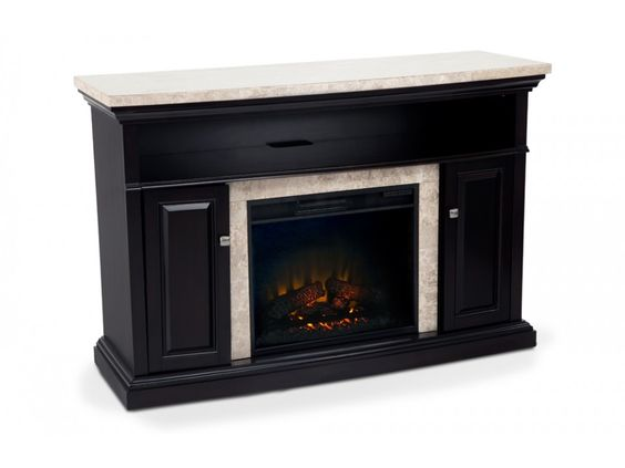 discount furniture fireplaces and entertainment center on