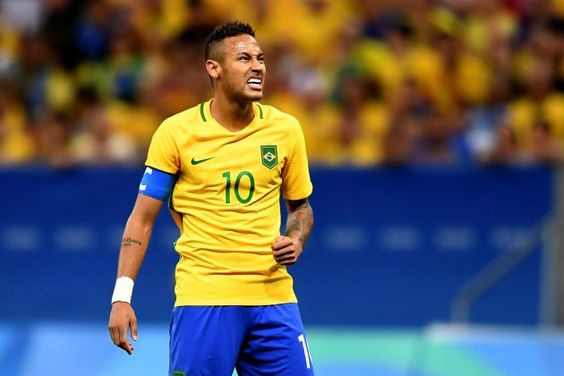 Rio 2016: Brazil Men's Soccer Team not looking good after no wins & two scoreless draws