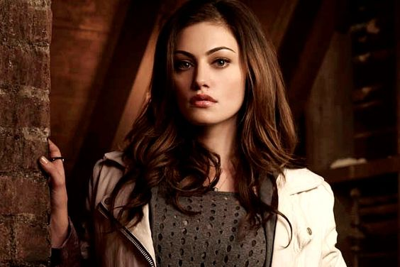 #35 Phoebe Tonkin, The Originals | TV's 100 Sexiest Women of 2014: