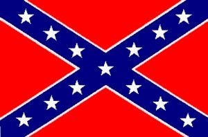 Confederate Battle Flag 3' X 5'
