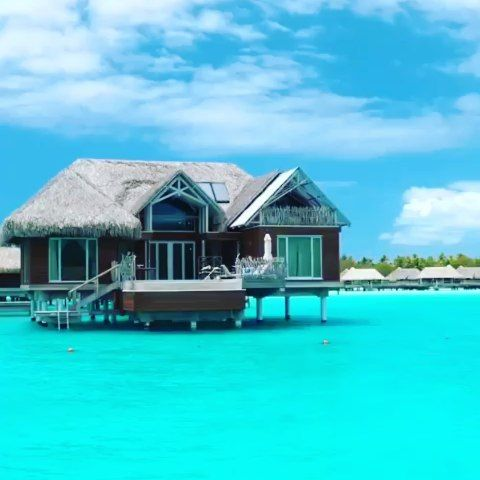 Mi Piace 12 Commenti 1 Travelporn Travelp O R N Su Instagram Voglio Trasferirmi A Bora Bora Senz Bora Bora Honeymoon Bora Bora Resorts Vacation