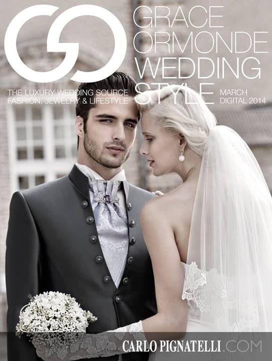 Lo stile e la classe Carlo Pignatelli per gli abiti più glamour e più eleganti! Prendete un appuntamento e vi sveleremo il segreto di come scegliere il vostro abito con il cuore! www.tosettisposa.it #wedding #weddingdress #tosetti #abitidasposo #abitidacerimonia #abiti  #tosettisposa #abitidasposa #nozze #bride #alessandrotosetti #carlopignatelli #domoadami #nicole #pronovias #AlessandraRinaudo #l'abitodeisogni # زواج #брак #فساتين زفاف #Свадебное платье #حفل زفاف في إيطاليا #Свадьба в…