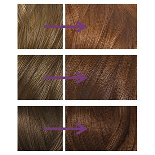 Image Result For Nice N Easy Colour Enhancer Hair Dye Light Golden