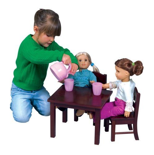 Chairs For Kids For Kids And Chairs On Pinterest Guidecraft Doll Table and Chair Set - Espresso GuideCraft,http://www ...