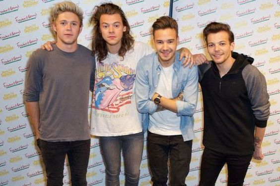 Will Louis Tomlinson be next to leave One Direction?