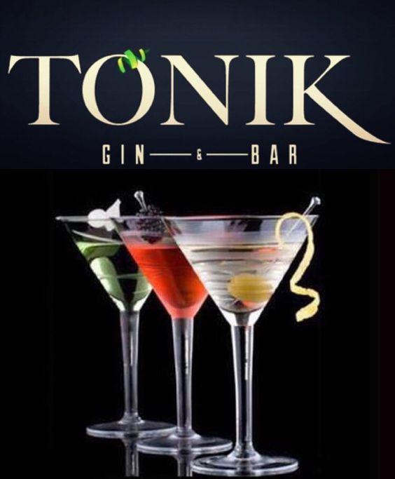 Recuerda que hoy miércoles te esperamos con #Martinis #sushi y #margaritas #gratis para ellas desde las 7 hasta las 10.  Y para ellos botellas en promoción. #tonik #queretaro