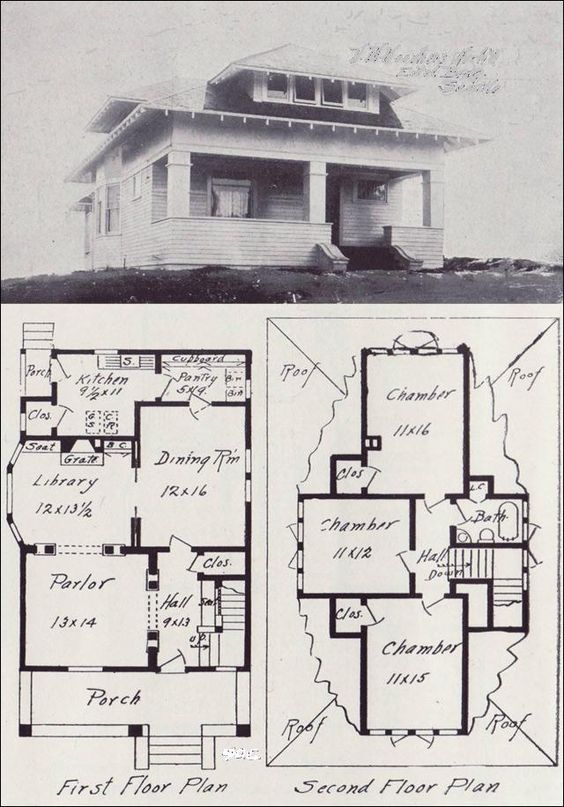 Hip roof bungalow blueprint okay while we are dreaming for Hip roof house plans