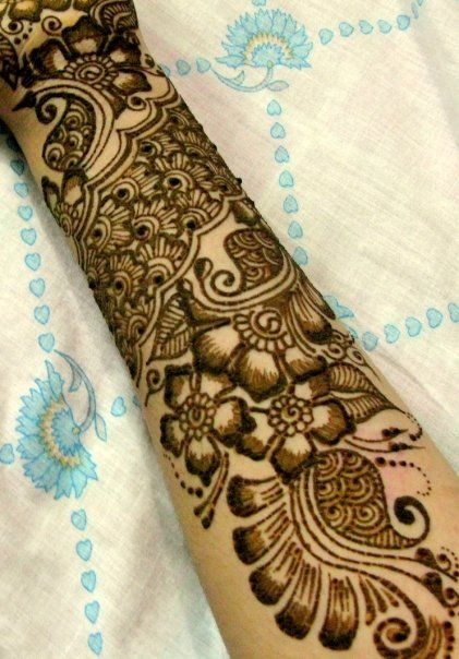 Mehndi Hands Powerpoint : Easy to make eid mehndi designs of all cultures pakistani