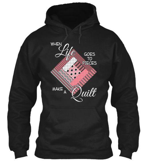Make a Quilt - pink