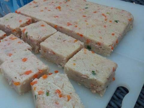 Resep Misoa Goreng Ayam Wortel Foto Step By Step Oleh Tintin Rayner Resep Resep Resep Masakan Makanan Dan Minuman