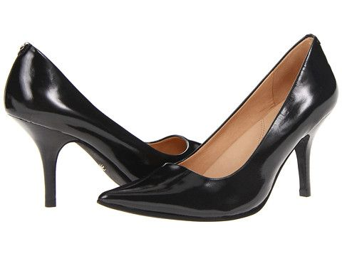 Kenneth Cole New York Stay Here Black