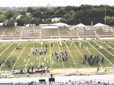 1999 Mn Brass Dca Prelims Dca Drum Corps Life