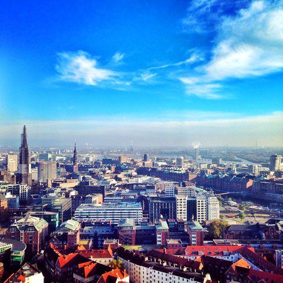 10 Dinge, die Ihr in Hamburch unbedingt erleben solltet!