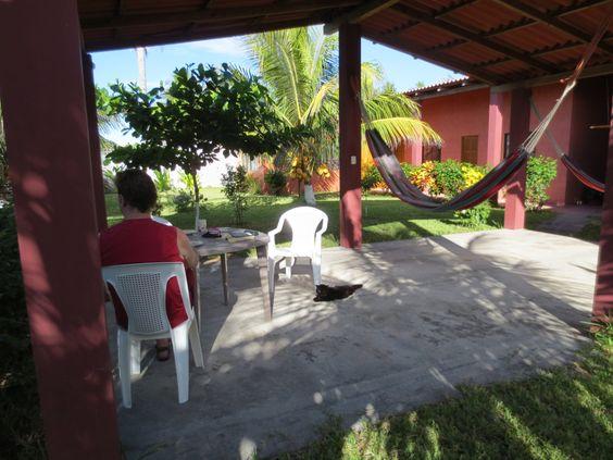 Rancho Playa El Espino El Salvador