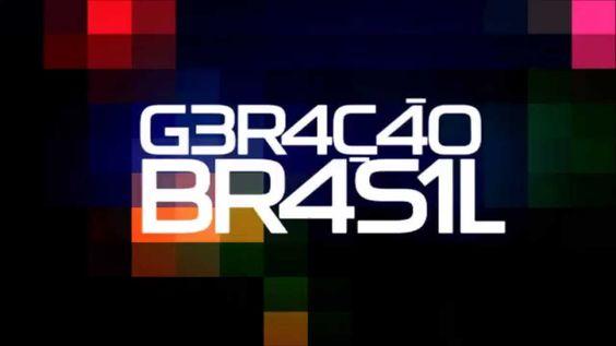 Geração Brasil - You & I (Nobody In The World) - John Legend