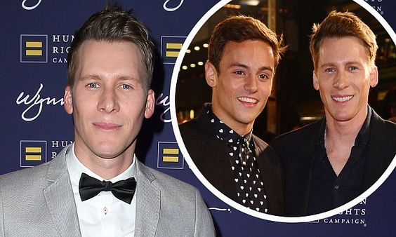 Dustin Lance Black gets the green light from ABC for When We Rise