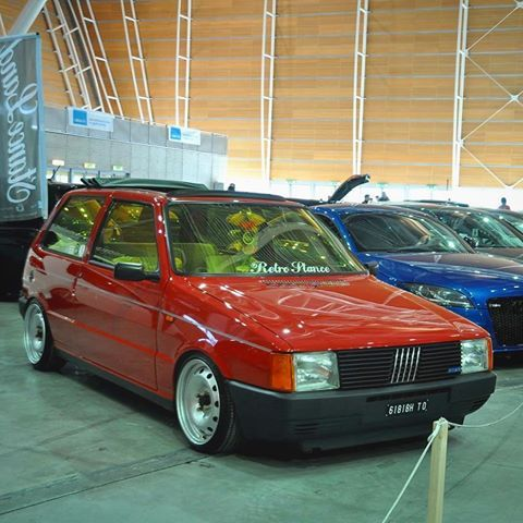 Fiat Stance Instagram Fiat Stance Posts Photo And Video In