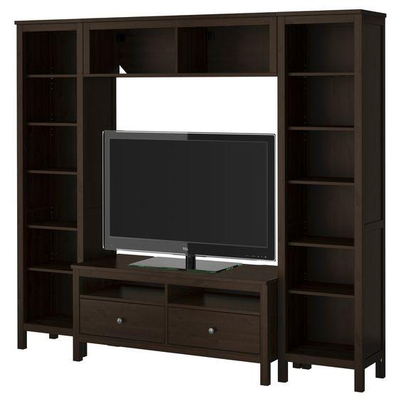 Hemnes Tv Unit Craigslist : tv sets ideas for living room rec rooms tv walls tv units living rooms