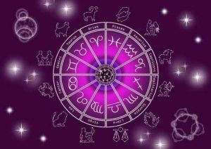 Les cristaux et le zodiaque