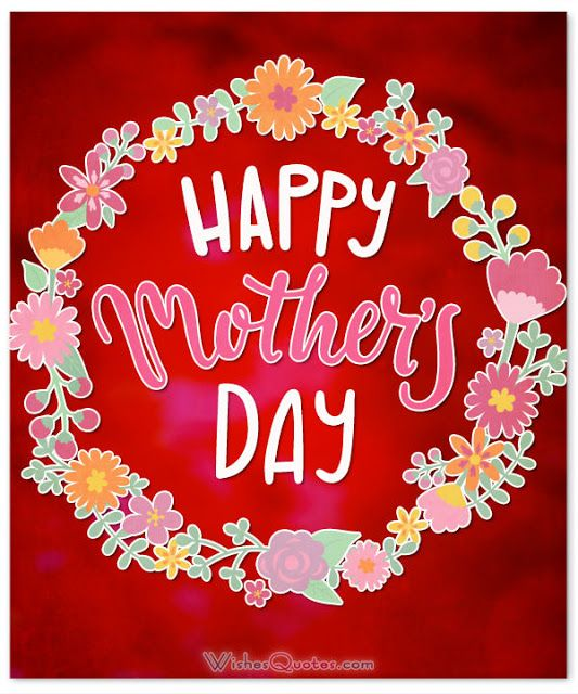 Best Happy Mothers Day Greetings 2019 To All Friends Happy Mothers Day Wishes Mother Day Wishes Happy Mothers Day Poem