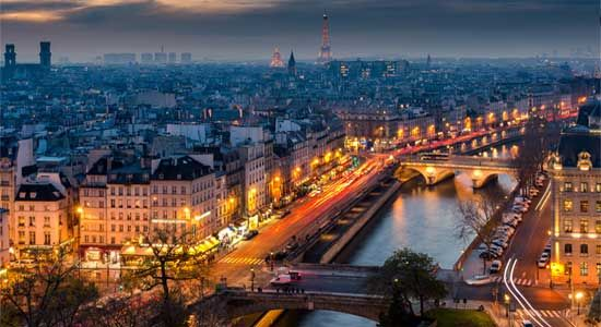 Best Things To Do In Paris In Winter In 2020 With Images Paris