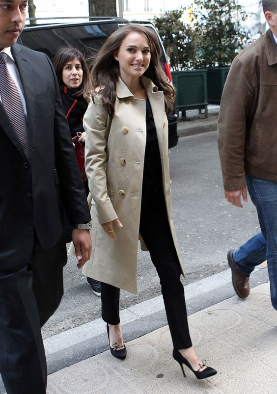 Oh, to look like this - and those shoes are absolute perfection!