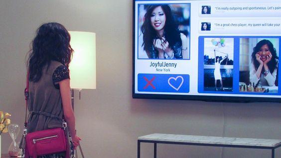 La tele enseña a encontrar el amor en Internet - http://www.vistoenlosperiodicos.com/la-tele-ensena-a-encontrar-el-amor-en-internet/