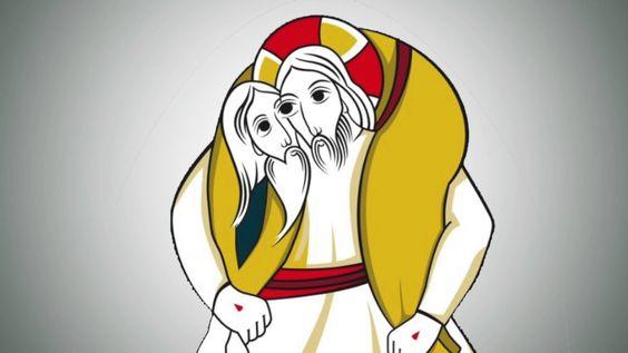 Jubileo de la Misericordia. Logo descripción
