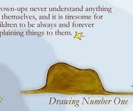 from The Little Prince
