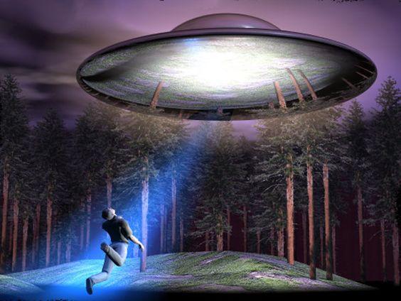 Christians help! I need your alien abduction/demonic case histories?